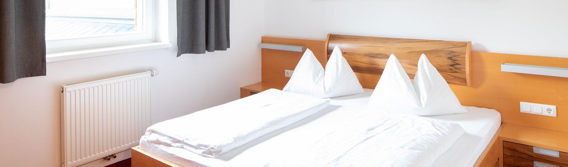 Ausstattung Sunshine Appartements Ferienwohnungen Obertauern 1