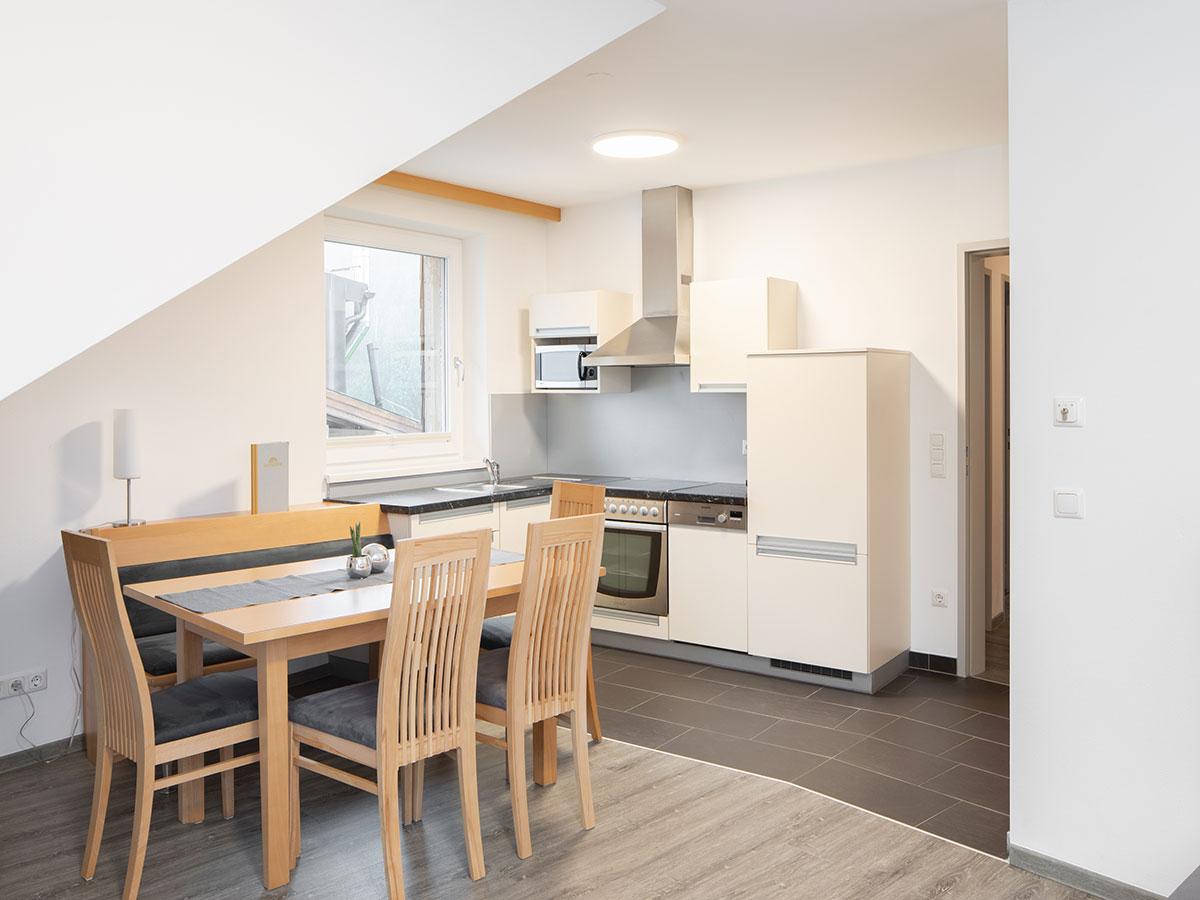 Ferienwohnung Sun 1 - Sunshine Appartements in Obertauern