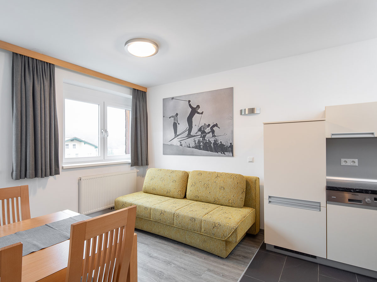 Ferienwohnung Sun 3 - Sunshine Appartements in Obertauern