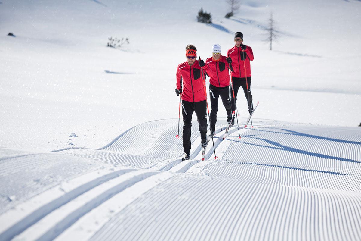 Langlaufen Winterurlaub Obertauern 1