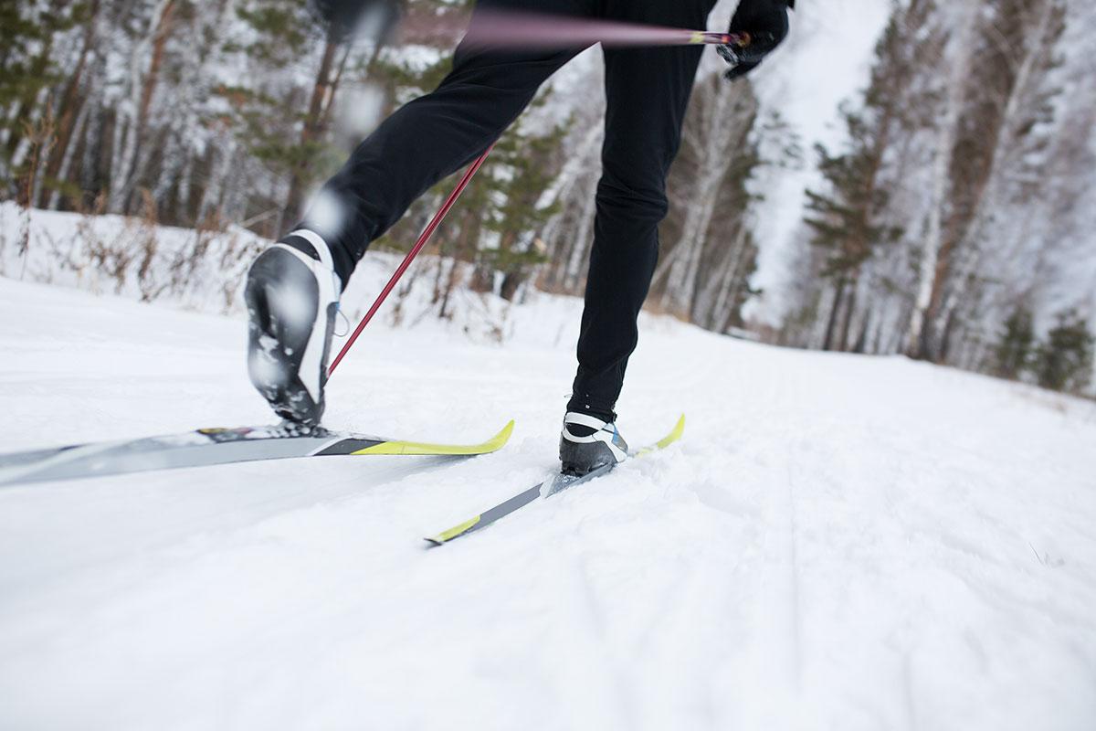Langlaufen Winterurlaub Obertauern 2