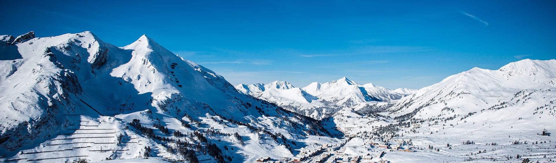Skiurlaub Obertauern Salzburger Land 4