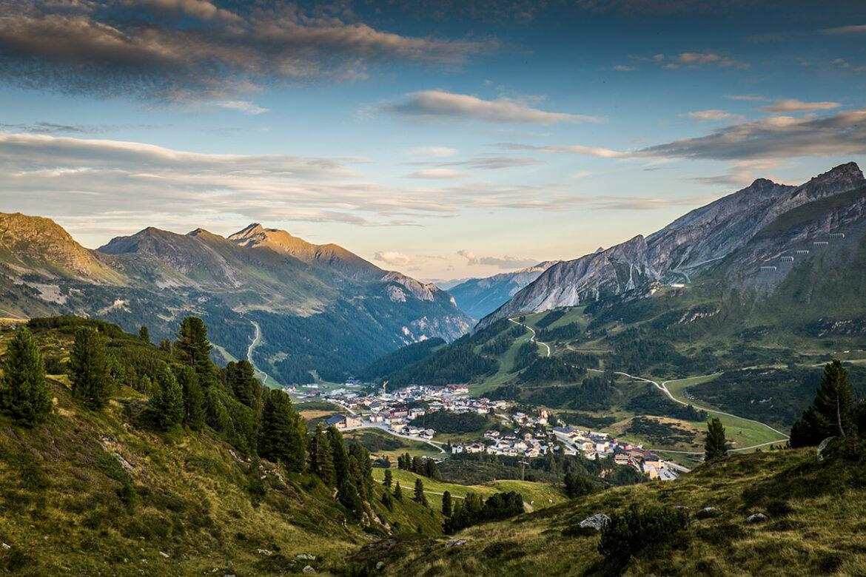 Sommerurlaub in Obertauern, Salzburg