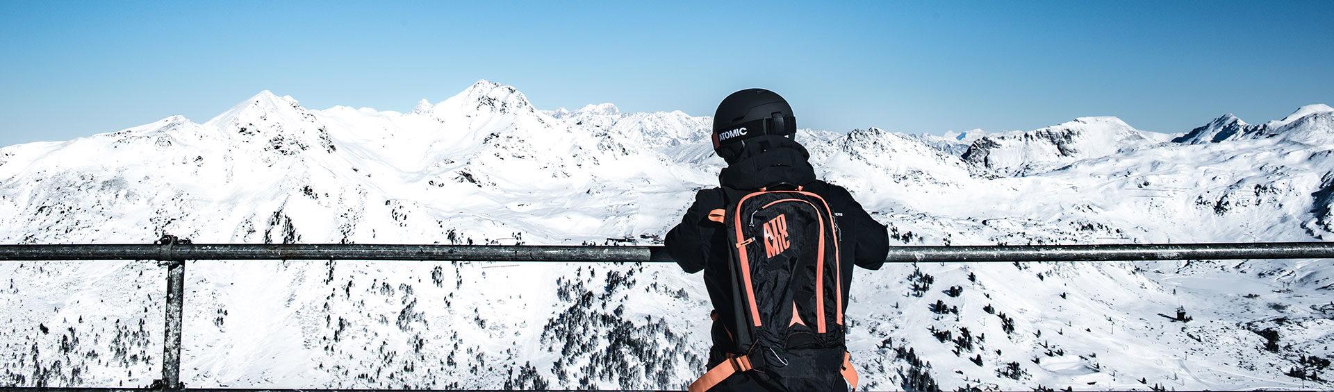 Winter Skiurlaub Obertauern Salzburg 1